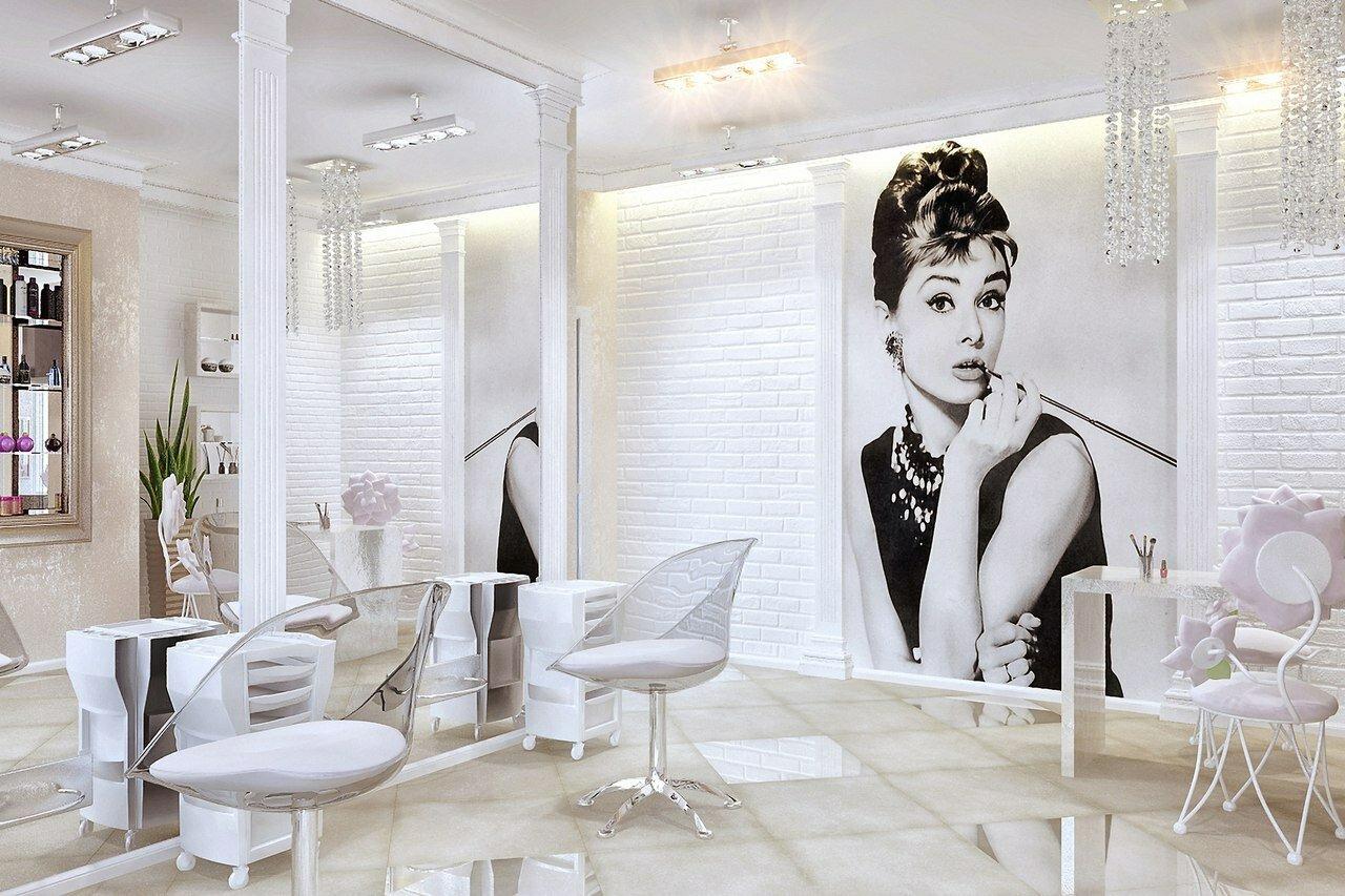 Салон красоты VIP-класса